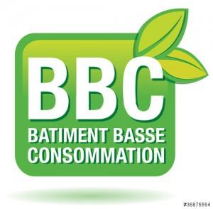 Batiment Basse Consommation